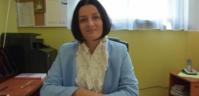 Kęsowo: Nowa dyrektor szkoły podstawowej-7208