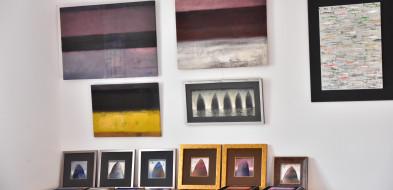 Idealne miejsce na plener. Spotkanie artystów w Brdzie FOTO-7214