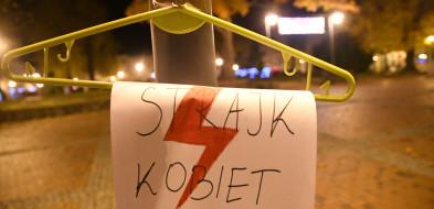 W poniedziałek protest w Tucholi. Piekło kobiet-7263