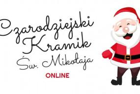 Kramik św. Mikołaja tym razem online. Jak będzie wyglądać?-7339