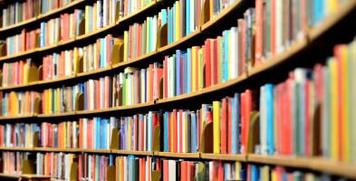 Przygarną każdą zadbaną książkę-7563