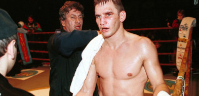 Mistrz świata nad zdrowiem pracował w Borach Tucholskich-7639