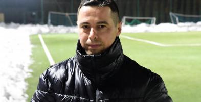 """Nowy trener Rawysa CEO: """"Mam nadzieję, że zespół nie zatraci swojej skuteczności w ofensywie""""-7683"""
