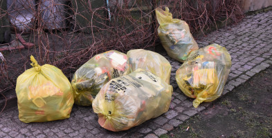 Deklaracje śmieciowe pod lupą urzędników-7690