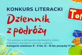 Lubiewo: stwórz dziennik z podróży - zgarnij nagrody!-7964