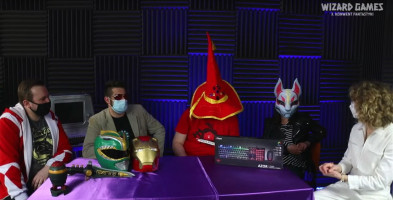Wizard Games na YouTube: przenieś się do tucholskiego świata fantasy WIDEO-7986