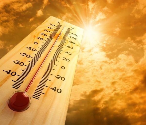 Z nieba będzie się lać żar! Synoptycy mówią o niebezpiecznych temperaturach-8136