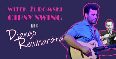 Piątek, rynek w Tucholi: Teatry uliczne i cygański jazz!-8178