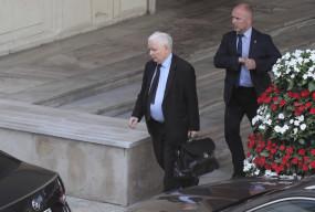 Nagłe oświadczenie prezesa Kaczyńskiego! Wskazał źródło ataków-8185