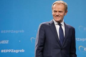 """Donald Tusk wraca do polskiej polityki? """"To przesądzone""""-8188"""