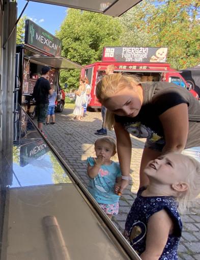 Food Truck Festival w Tucholi trwa do niedzieli!  ZDJĘCIA-8401