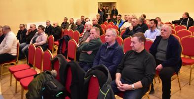 Gmina Lubiewo: Zmiany w zebraniach wiejskich-8624