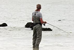 Chodzisz na ryby? To może być twój koniec! Szalone pomysły europosłanki-8625