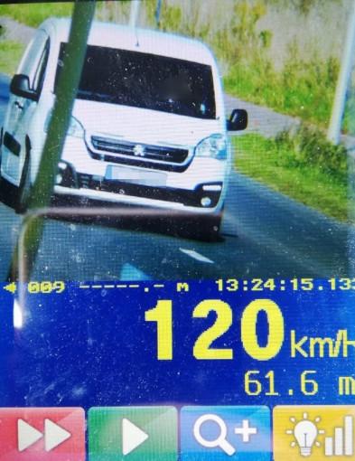 120 km/h przez Cekcyn!-8781