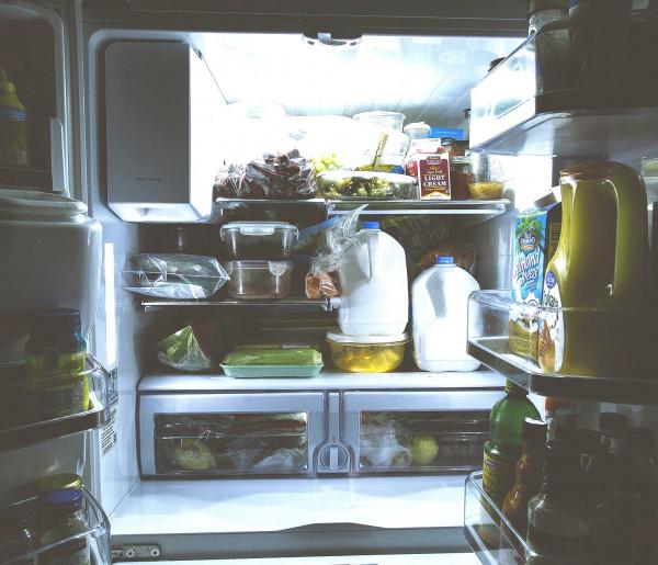 Masz ten produkt w swojej lodówce? Może zawierać rakotwórczy związek!-8805