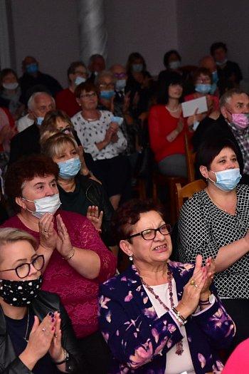 Koncert w Kęsowie: Energia z serc płynąca-2420