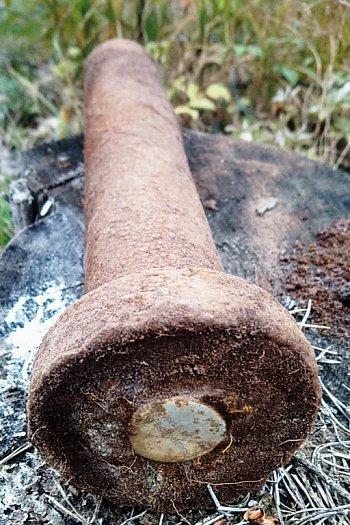 Wybuchowe znaleziska w naszych lasach-2434