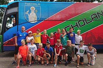 Wielki sukces młodych piłkarzy Tucholanki ARK0-2438