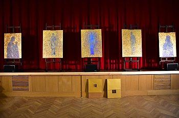 Pierwsza po długim czasie wystawa otwarta dla gości!-2455