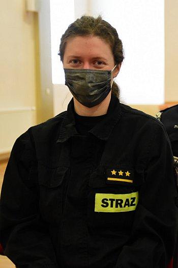 Strażackie spotkanie w Bysławiu-2476